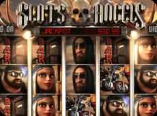 Slots Angels