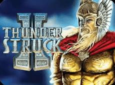 Thunderstruck2 slot