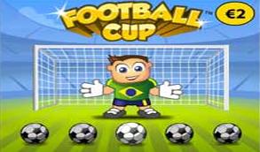 Gratis fotballspill på nett