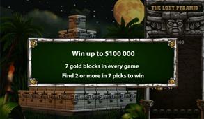 Nettskrapelodd – spill skrapelodd på nett gratis
