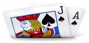 Blackjack online Norge