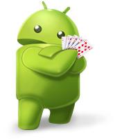 Casino på Android