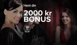 CasnioEuro Bonus