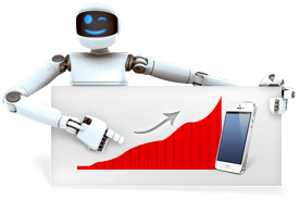 Fremtiden for mobilcasino