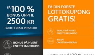 Norgesspill Casino kampanjer