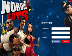 Nordic Slots Casino