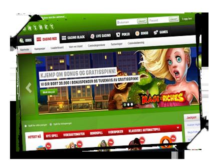 Jacks Beanstalk Spilleautomater - Rizk Casino pГҐ Nett