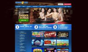 Scratch2Cash nett casino