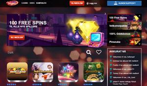NorgeVegas Casino