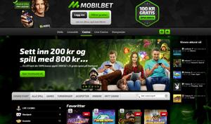 MmobilBet Casino