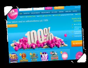 Gonzo´s Quest slots - Høye gevinster, bonus & free spins