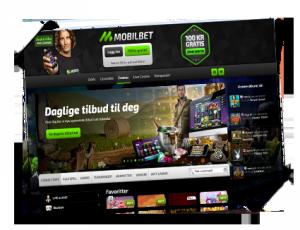 mobilnet casino