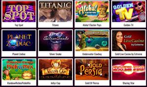 Slotsmagic spilleautomater