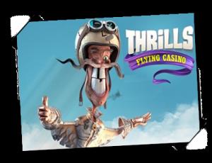 thrills casino promo code