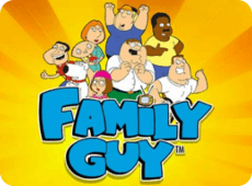 Family Guy slot