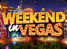 Weekend in Vegas slot
