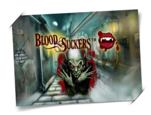 Blood Suckers - Rizk Casino