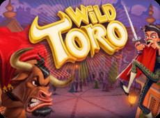 Wild Toro gratis slot