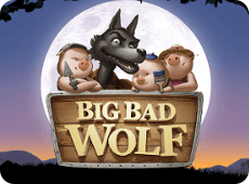 Big Bad Wolf gratis