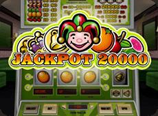 Jackpot 20 000
