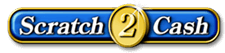 scratch2cash Logo