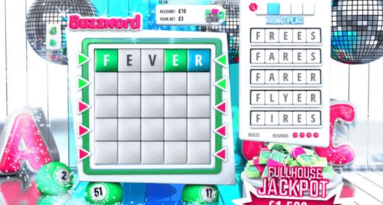 Casino buzzwords