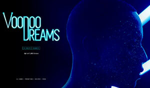 Voodoo Dreams Casino bonus