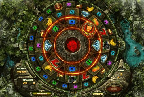 Gevinstlinjer og hvordan de virker på spilleautomater