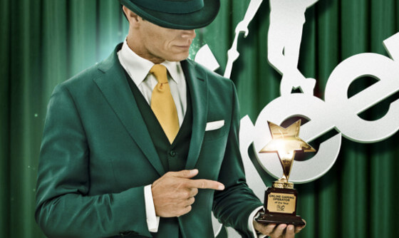 mr green beste casino 2017