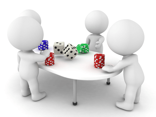 casino psykologi