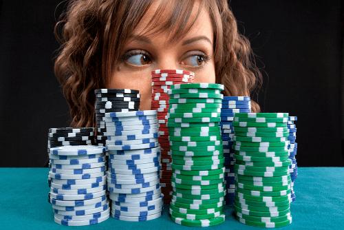 Fristet til å gamble