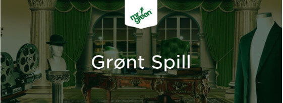 Grønt spill mr green