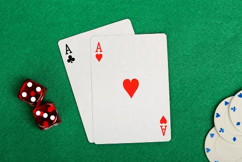 mest lønnsomme casinospill